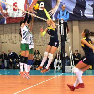 2017-11-05 Марица U19 – Пан Волей U19 3:0