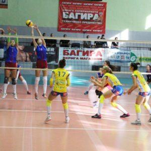 2019-10-26 НВЛ: Перун – Марица
