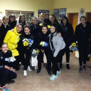 2020-01-24: Марица се завърна в Пловдив след големия успех в Москва