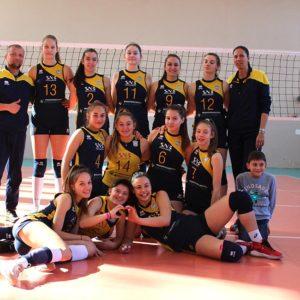2020-02-02: ДП U19: Марица – Хебър и Марица – Въча