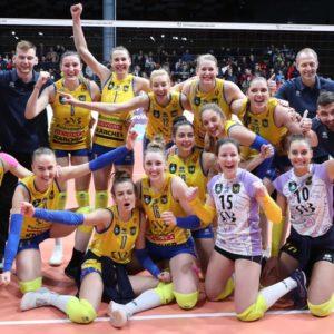 2020-02-05: Шампионска лига: Марица – Кан
