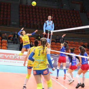 2020-03-04: Купа България: Марица – Перун