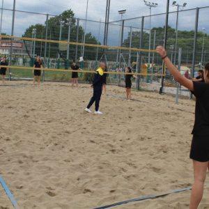 2020-05-26: Школата на Марица поднови тренировки