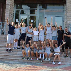 2020-07-27: ДП U12: Финали регион Тракия