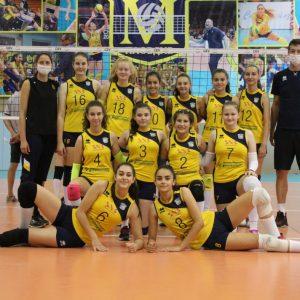 2020-07-21 U13: Финали регион Тракия