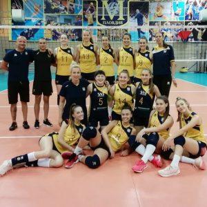 2020-07-07 ДП U17: Финали регион Тракия