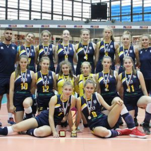 2020-07-15 ДП U19: Национални финали