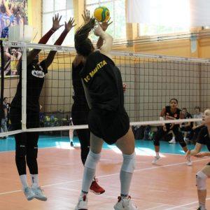 2020-10-03 Контроли: Марица – Динамо Букурещ