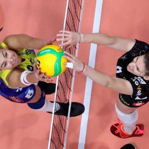 2020-11-25: Шампионска лига: Марица – ЛКС Комерскон