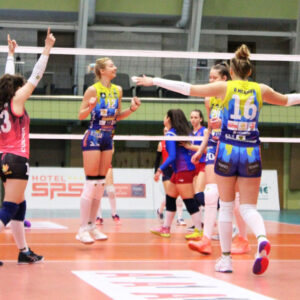 2021-03-26: НВЛ: Марица – Перун