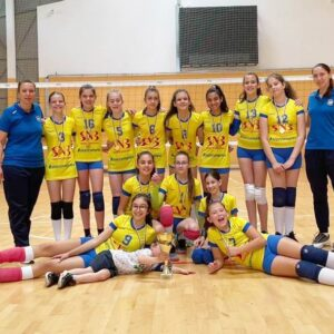 2021-06-17: ДП до 12: Марица U12 шампион!